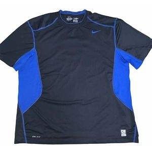 NIKE Pro Combat Dri-Fit Shirt - Mens XXL